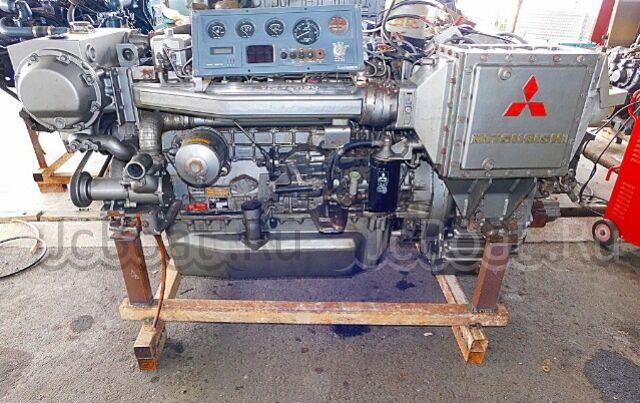 мотор стационарный MITSUBISHI S6M4-MTKL 2000 года