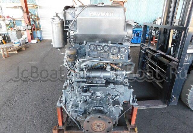 мотор стационарный YANMAR 6LAH-ST 2000 года