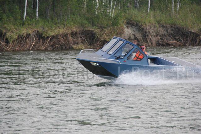 катер Гранит 480 2019 года