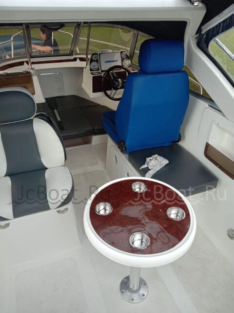 катер GRIZZLY 580НТ 2014 года