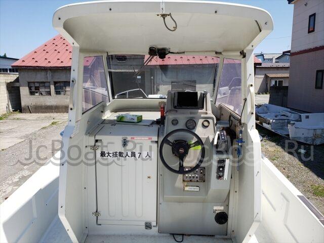 катер YANMAR FX24 1998 года
