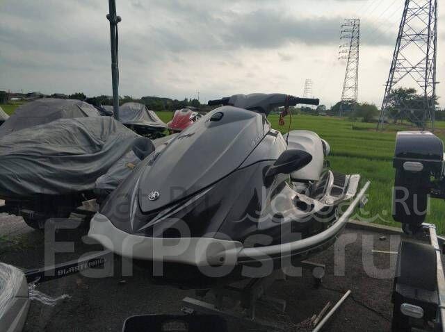 водный мотоцикл YAMAHA VX DELUXE 2011 года