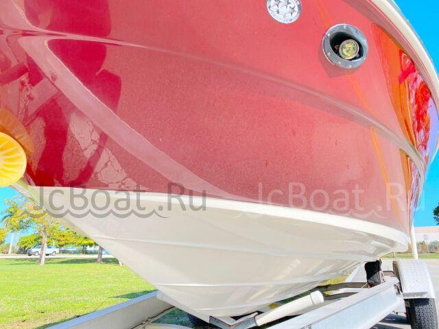 катер SEARAY SUNDECK 220  2008 года