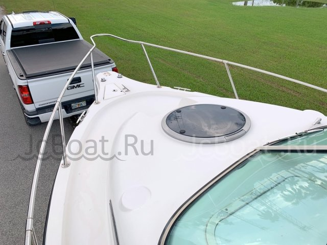 катер SEA SWIRL BOATS STRIPER 2101 2004 года
