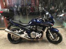 мотоцикл SUZUKI BANDIT 1200 S-2 GV79A-100503