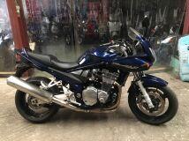мотоцикл SUZUKI BANDIT 1200 S-2 V79A-100161