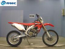 эндуро HONDA CRF450X купить по цене 374132 р. во Владивостоке