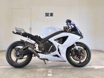 мотоцикл SUZUKI GSX-R 1000 арт. 1242
