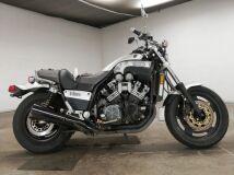 мотоцикл YAMAHA VMAX 1200 арт.9137