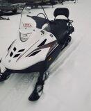 снегоход ТАЙГА Тайга Варяг 550 V