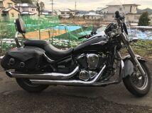 чоппер KAWASAKI VN 900 VULCAN купить по цене 299000 р. в Японии