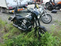 мотоцикл YAMAHA XV 950 BOLT арт. 0936