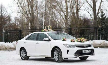 Прокат машины c украшениями на свадьбу в Тольятти