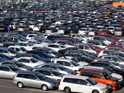 Автомобили под заказ с аукционов Японии в Москве
