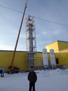 Услуги спецтехники на все случаи жизни. во Владивостоке