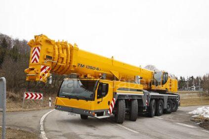 Аренда автокрана 250 тонн, аренда крана 250 тонн Владивосток во Владивостоке