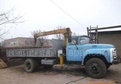 Услуги крана-манипулятора в Астрахани