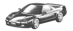 Honda NSX  1998 г.