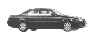 Toyota Cresta 2.0 1998 г.