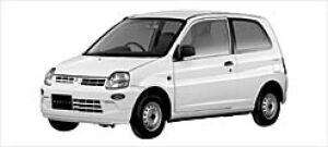 Mitsubishi Minica Lyra (Van) 2003 г.