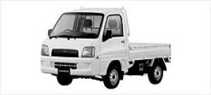Subaru Sambar Truck TC 2003 г.