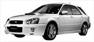 Subaru Impreza SPORTS WAGON WRX 2003 г.