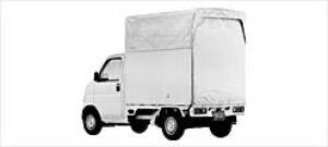 Honda Acty Truck OPEN CARGO 2003 г.