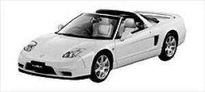 Honda NSX TYPE T 2003 г.