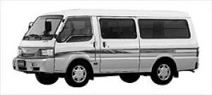 Mazda Bongo BRAWNY VAN LOW FLOOR 4WD LONG BODY 2003 г.