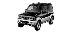 Suzuki Jimny Sierra  2003 г.