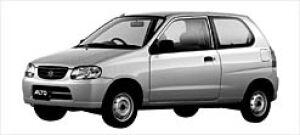 Suzuki Alto VAN Vs 2003 г.