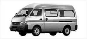 Nissan Caravan 2WD SuperLongbody DX High Roof Gasoline 2003 г.