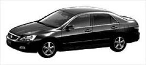 Honda Inspire AVANZARE 2003 г.