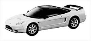 Honda NSX TYPE R 2003 г.