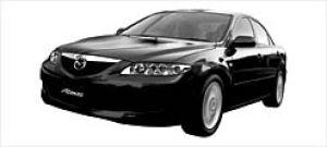 Mazda Atenza SEDAN 23E S-Limited 2003 г.