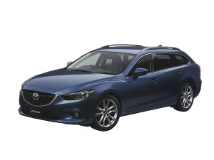 Mazda Atenza Wagon XD L Package 2015 г.