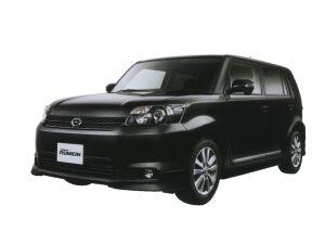 Toyota Corolla Rumion 1.8S Aerotourer 2015 г.