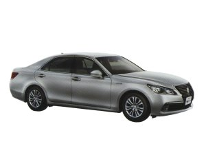Toyota Crown Hybrid Royal Saloon G Four 2015 г.