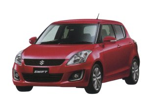 Suzuki Swift XS-DJE 2015 г.