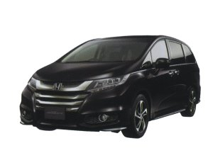 Honda Odyssey ABSOLUTE (FF/8 Seater) 2015 г.