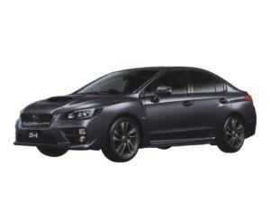 Subaru WRX S4 2.0GT EyeSight 2015 г.