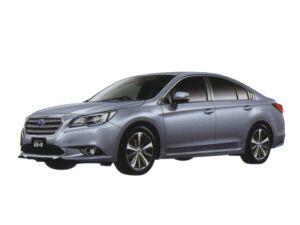 Subaru Legacy B4 Limited 2015 г.