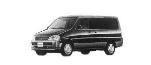 Honda Step Wagon W TYPE 2000 г.