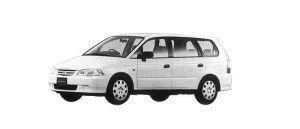 Honda Odyssey S 2000 г.