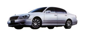 Nissan Cima 450XV 2008 г.