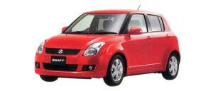 Suzuki Swift XS 2007 г.