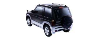 Mitsubishi Pajero Mini VR-S 2006 г.
