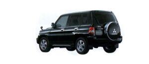 Mitsubishi Pajero IO Active Field Edition1.8 NAVI 2006 г.