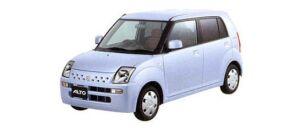 Suzuki Alto X 2007 г.