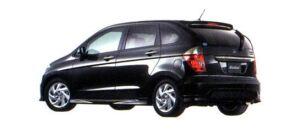 Honda Edix 24S 2007 г.